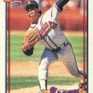 1991 Topps #353 Tony Castillo ( Baseball Cards )