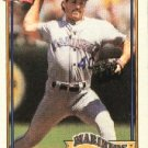 1991 Topps #365 Mike Schooler ( Baseball Cards )