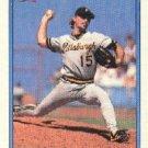 1991 Topps #405 Doug Drabek