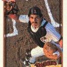 1991 Topps #760 Benny Santiago