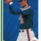1991 Upper Deck #198 Ron Darling