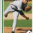 1991 Upper Deck #358 Rudy Seanez