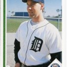 1991 Upper Deck #386 Mike Henneman