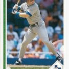 1991 Upper Deck #451 Scott Coolbaugh