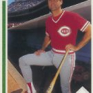 1991 Upper Deck #611 Ron Oester