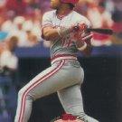 1992 Stadium Club #100 Barry Larkin ( Baseball Cards )