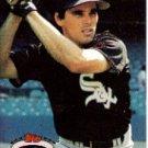1992 Stadium Club #145 Craig Grebeck ( Baseball Cards )