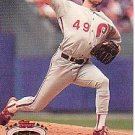 1992 Stadium Club #27 Tommy Greene ( Baseball Cards )