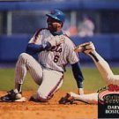 1992 Stadium Club #328 Daryl Boston ( Baseball Cards )