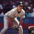 1992 Stadium Club #329 Mike Huff ( Baseball Cards )