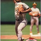 1992 Stadium Club #390 Dave Stewart ( Baseball Cards )