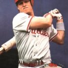 1992 Stadium Club #893 Jim Lindeman ( Baseball Cards )