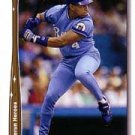1992 Upper Deck Home Run Heroes #HR11 Danny Tartabull