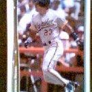 1992 Upper Deck Home Run Heroes #HR20 Greg Vaughn