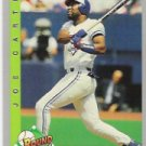 1993 Fleer #713 Joe Carter