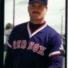 1993 Fleer Major League Prospects #A12 Eric Wedge