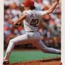 1993 Topps #208 Mike Hartley ( Baseball Cards )