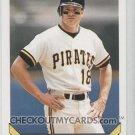 1993 Topps #275 Andy Van Slyke ( Baseball Cards )