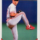 1993 Topps #328 Scott Ruskin ( Baseball Cards )