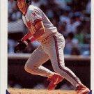 1993 Topps #347 Luis Sojo ( Baseball Cards )