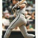 1993 Topps #367 Steve Sax ( Baseball Cards )