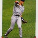 1993 Topps #391 Derrick May ( Baseball Cards )