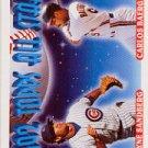 1993 Topps #402 R.Sandberg/C.Baerga AS ( Baseball Cards )