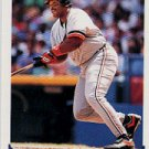 1993 Topps #80 Cecil Fielder