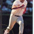 1994 Bowman #84 Pete Incaviglia