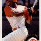 1994 Fleer #427 Reggie Sanders ( Baseball Cards )