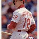 1994 Fleer #596 Mickey Morandini ( Baseball Cards )