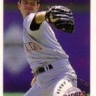 1994 Fleer #652 Andy Ashby ( Baseball Cards )