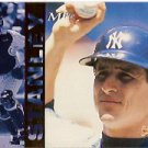 1994 Select #100 Mike Stanley