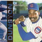 1994 Select #136 Shawon Dunston ( Baseball Cards )