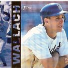 1994 Select #139 Tim Wallach ( Baseball Cards )