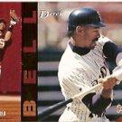 1994 Select #146 Derek Bell ( Baseball Cards )