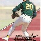 1994 Select #179 Steve Karsay ( Baseball Cards )