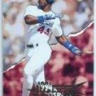 1994 Select #183 Raul Mondesi ( Baseball Cards )