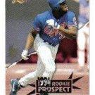 1994 Select #185 Cliff Floyd ( Baseball Cards )