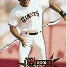 1994 Select #189 John Patterson ( Baseball Cards )
