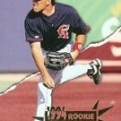 1994 Select #198 Jim Edmonds