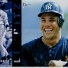 1994 Select #350 Jim Leyritz ( Baseball Cards )