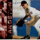 1994 Select #351 Mark Langston ( Baseball Cards )