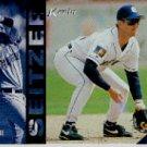 1994 Select #355 Kevin Seitzer ( Baseball Cards )