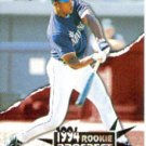 1994 Select #377 Marc Newfield