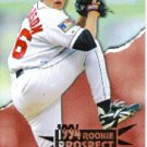 1994 Select #383 Brian Anderson RC