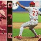 1994 Select #40 Jose Rijo