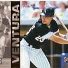 1994 Select #41 Robin Ventura