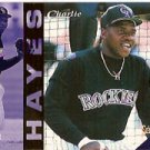 1994 Select #42 Charlie Hayes