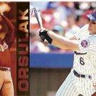 1994 Select #94 Joe Orsulak